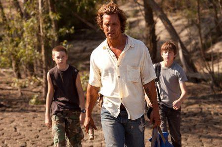 Movie Review: Mud (2012)