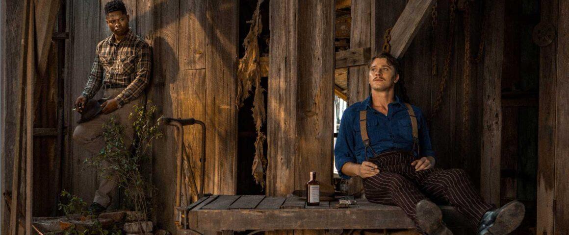 Mudbound (2017) by The Critical Movie Critics