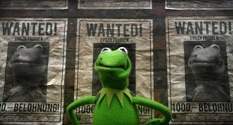 Movie Trailers:  Muppets Most Wanted (2014)