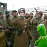 Muppets Most Wanted (2014) by The Critical Movie Critics
