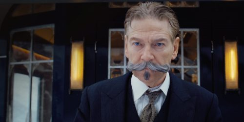 Movie Review: Murder on the Orient Express (2017)