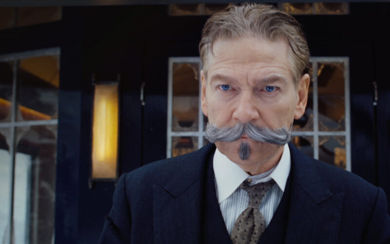 Murder on the Orient Express (2017) by The Critical Movie Critics
