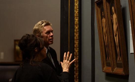 Movie Review: Museum Hours (2012) - The Critical Movie Critics
