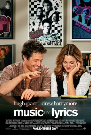 Music and Lyrics (2007) by The Critical Movie Critics