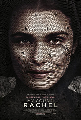 My Cousin Rachel (2017) by The Critical Movie Critics