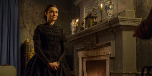 Movie Review:  My Cousin Rachel (2017)