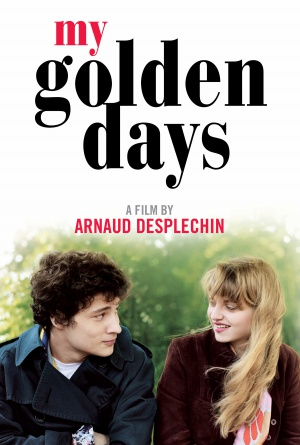 My Golden Days (2015) by The Critical Movie Critics
