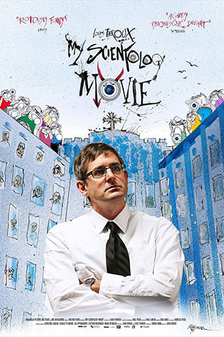 My Scientology Movie (2015) by The Critical Movie Critics