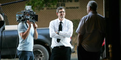Movie Review:  My Scientology Movie (2015)