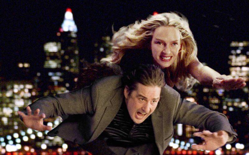 My Super Ex-Girlfriend (2006) by The Critical Movie Critics