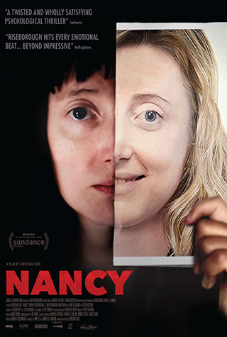 Nancy (2018) by The Critical Movie Critics