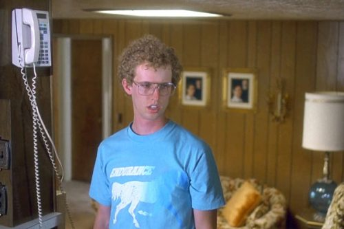 Napoleon Dynamite – Top 10 Movie Nerds