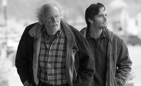 Nebraska (2013) by The Critical Movie Critics