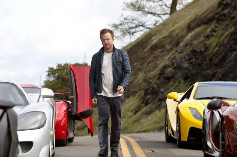 Movie Review: Need for Speed (2014)