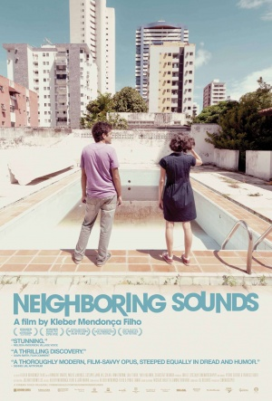 Neighbouring Sounds (2012) by The Critical Movie Critics