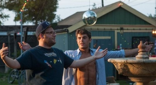 Movie Review:  Neighbors (2014)