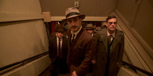 Movie Review:  Neruda (2016)