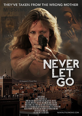 Never Let Go (2015) by The Critical Movie Critics