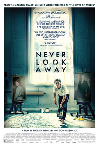 Never Look Away (2018) by The Critical Movie Critics