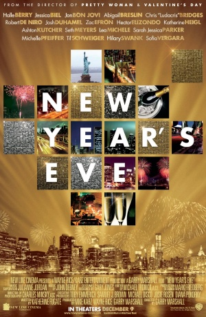 New Year's Eve (2011) by The Critical Movie Critics
