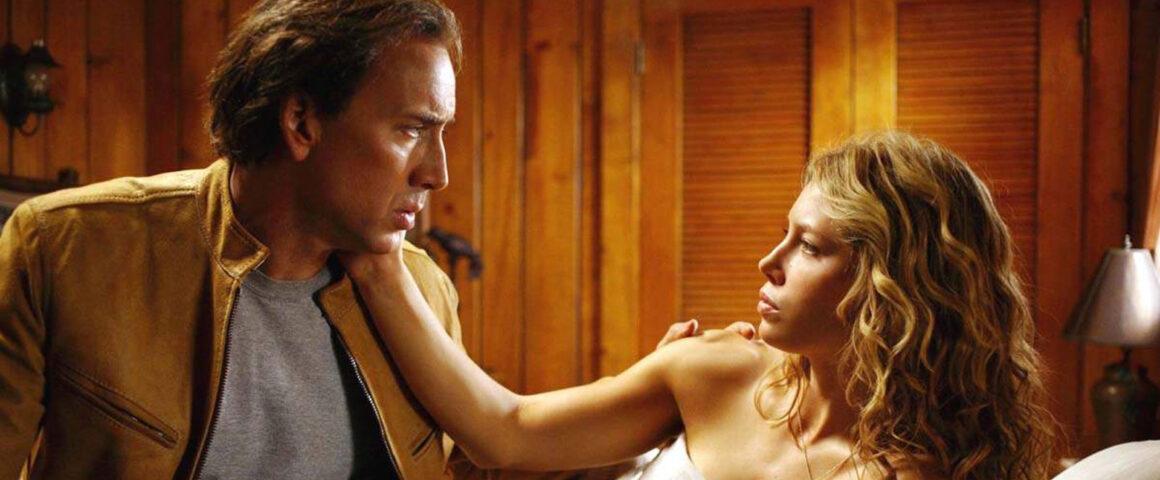 Next (2007) by The Critical Movie Critics
