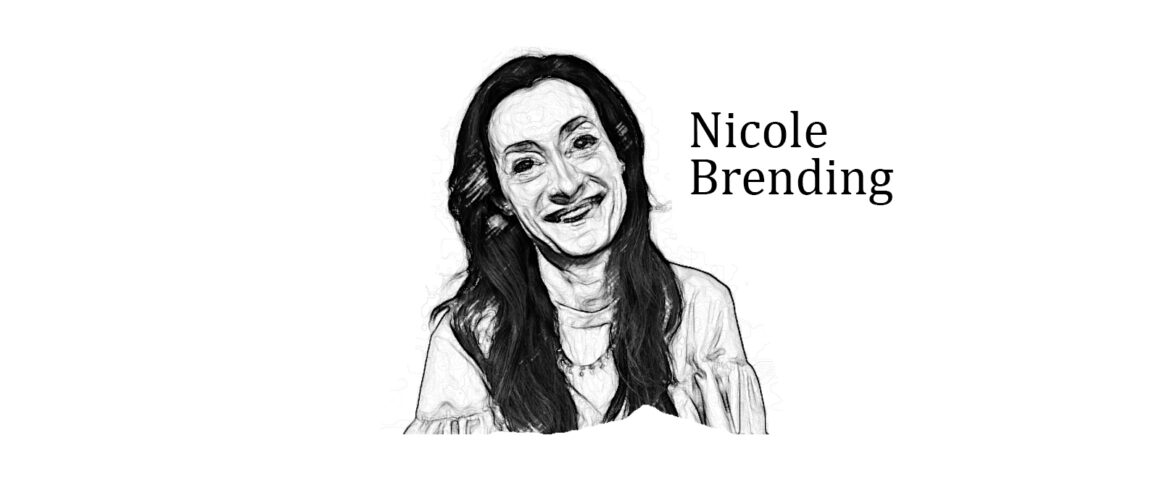Nicole Brending by The Critical Movie Critics