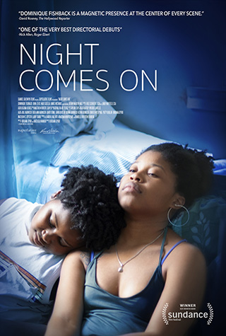 Night Comes On (2018) by The Critical Movie Critics