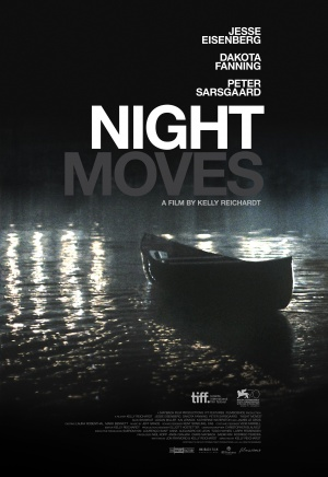Night Moves (2013) by The Critical Movie Critics