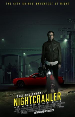 Nightcrawler (2014) by The Critical Movie Critics