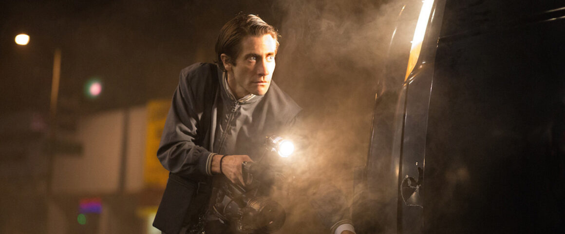 Nightcrawler (2014) by The Critical Movie Critics