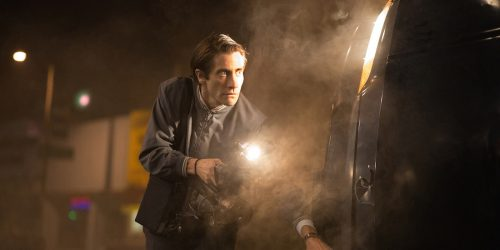 Movie Review:  Nightcrawler (2014)