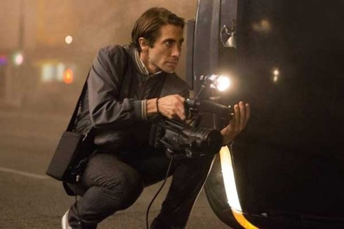Nightcrawler 2014 Top 10 by The Critical Movie Critics