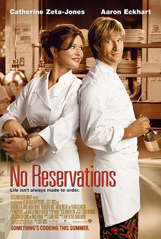 No Reservations (2007) by The Critical Movie Critics