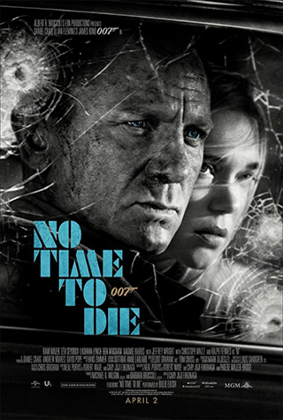 No Time To Die (2021) by The Critical Movie Critics