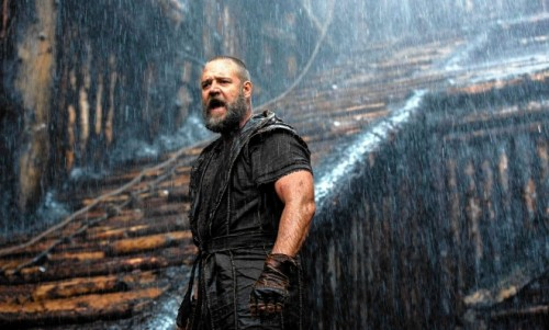 Movie Review:  Noah (2014)