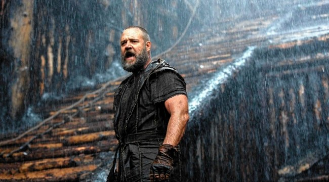 Noah (2014) by The Critical Movie Critics