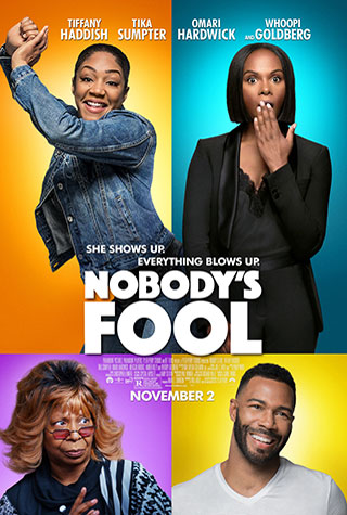 Nobody's Fool (2018) by The Critical Movie Critics