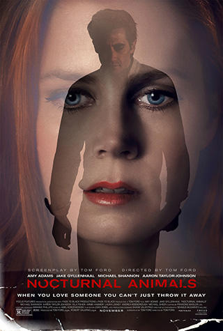 Nocturnal Animals (2016) by The Critical Movie Critics