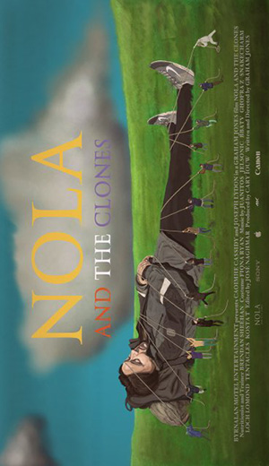 Nola and the Clones (2016) by The Critical Movie Critics