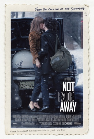 Not Fade Away (2012) by The Critical Movie Critics