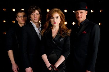 Now You See Me (2013) by The Critical Movie Critics