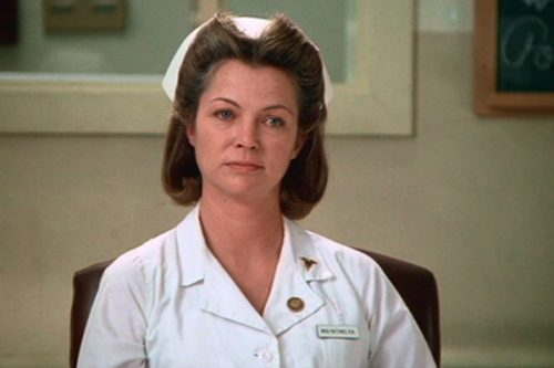 Nurse Ratched – Top 10 Nefarious Movie Nurses