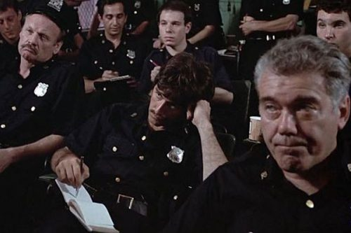 NYC Police Dept. – Top 10 Corrupt Movie Cops