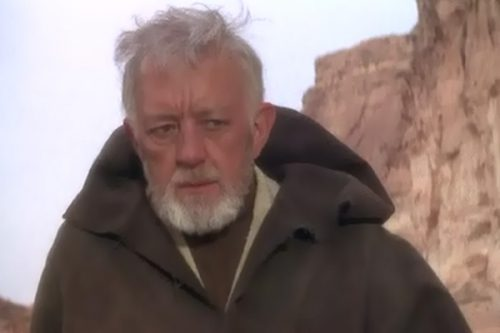 Obi-Wan Kenobi – Top 10 Ominous Oldsters