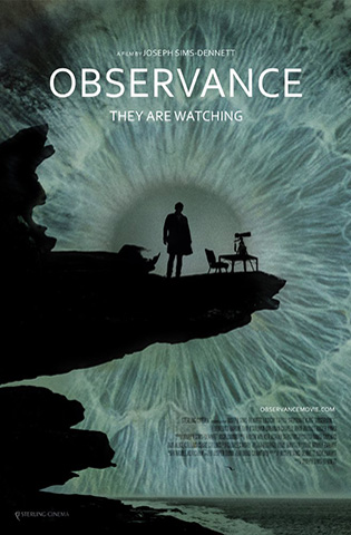 Observance (2015) by The Critical Movie Critics