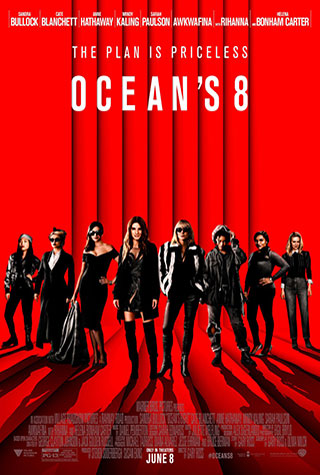 Ocean's 8 (2018) by The Critical Movie Critics