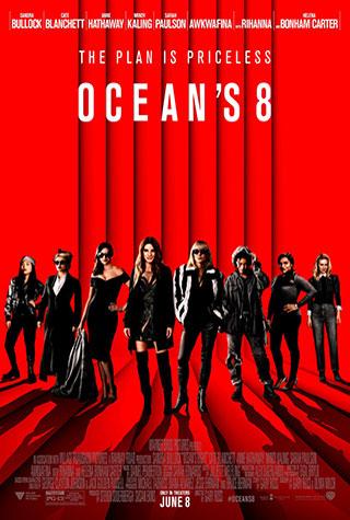 Ocean's 8 (2018) by The Critical Movie Critics