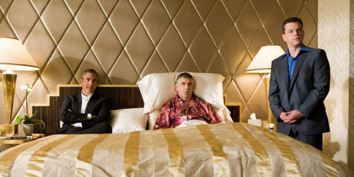 Movie Review: Ocean's Thirteen (2007)