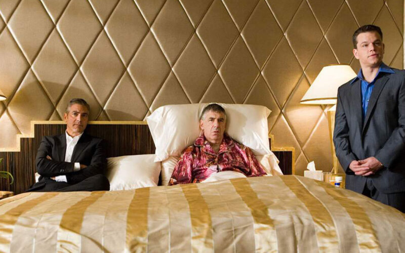 Ocean's Thirteen (2007) by The Critical Movie Critics