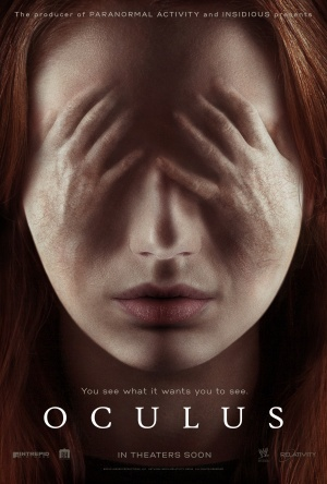 Oculus (2013) by The Critical Movie Critics